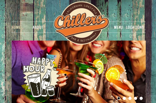 Chillers Bars